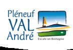 logo Pléneuf Val André